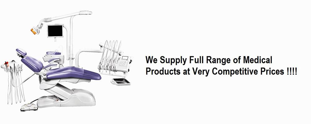 Medical Equipment Suppliers in Dubai UAE