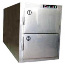 Mortuary refrigerator Dubai